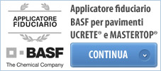 Applicatore Fiduciario BASF